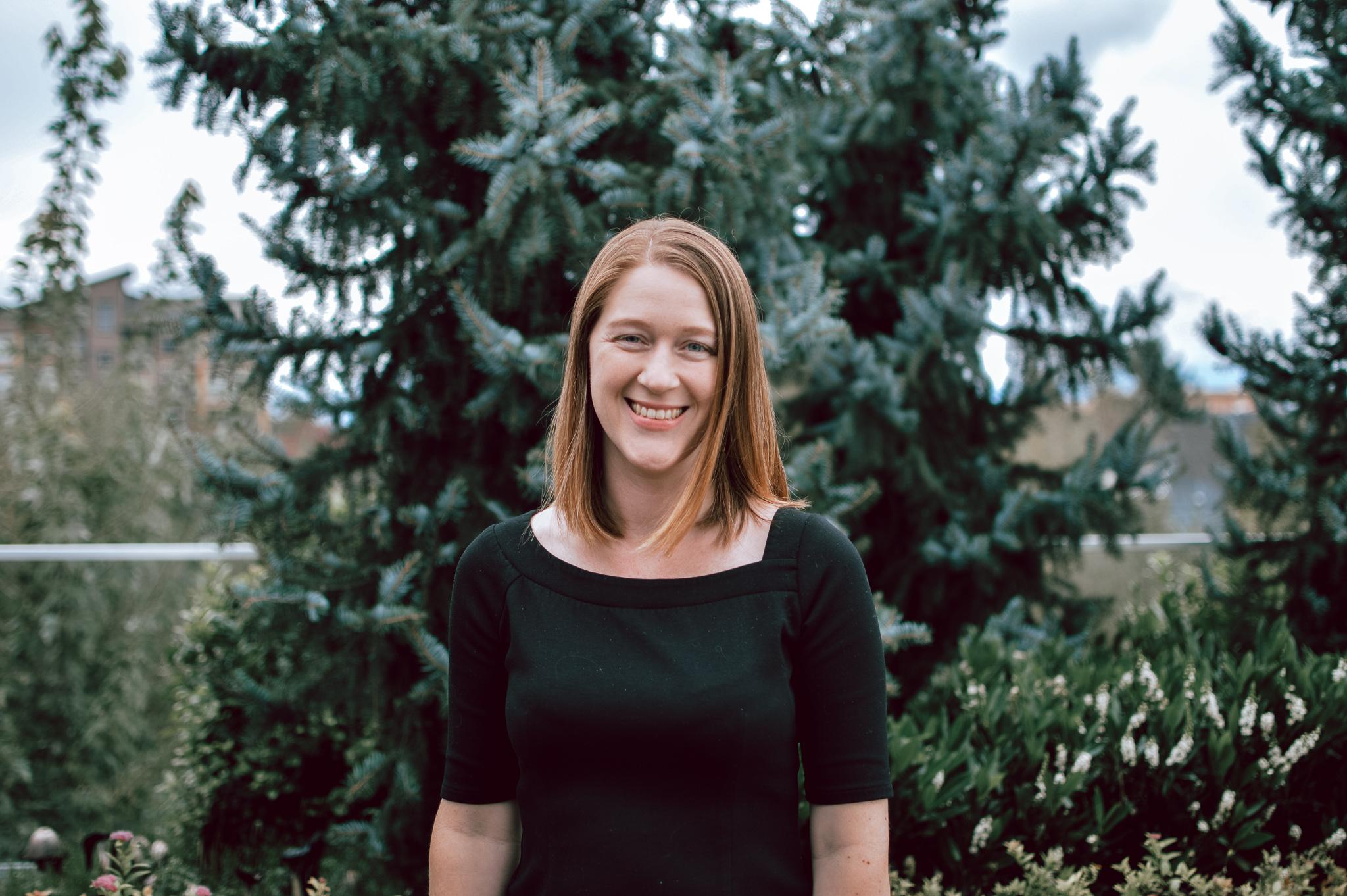 Catherine Warren