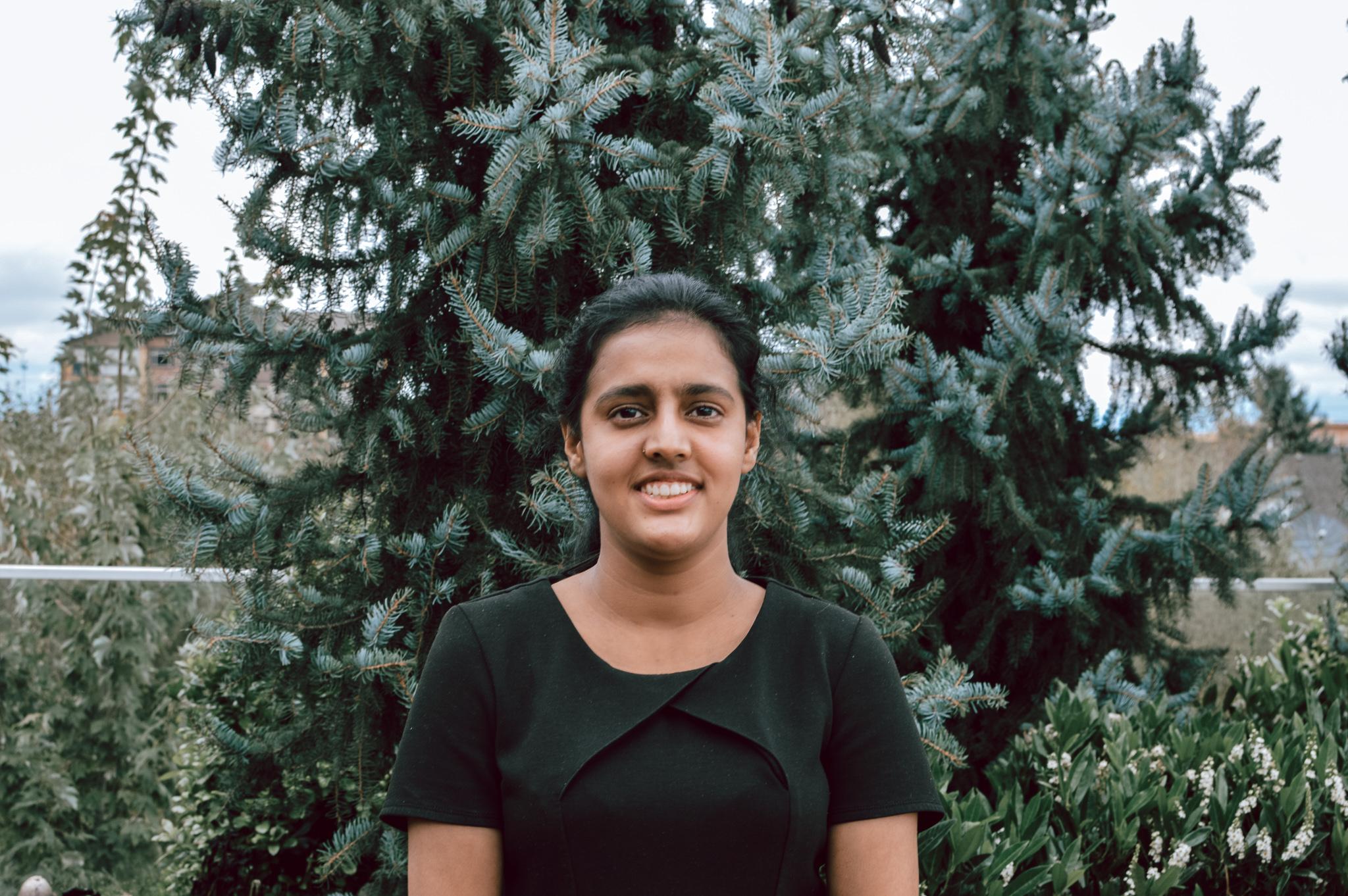 Supreet Kaur